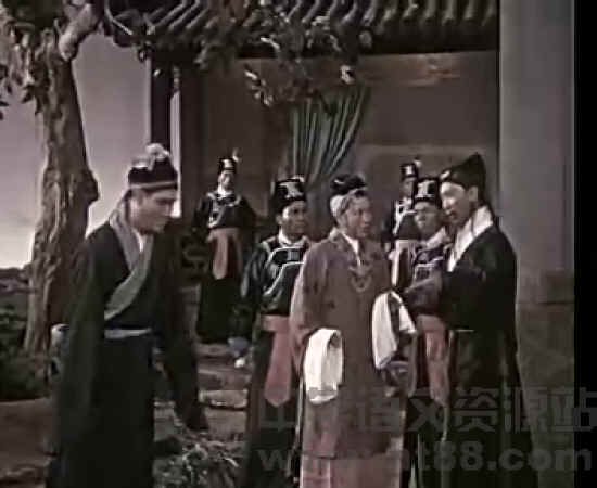 蒲剧窦娥冤中集视频戏曲 人教版图片