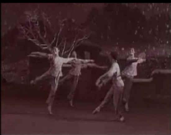 白毛女 窗花舞 视频舞蹈